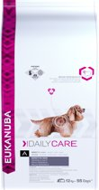 Eukanuba Daily Care - Medium Breed - Sensitive Skin - Hondenvoer - 12 kg