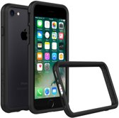 RhinoShield CrashGuard iPhone 7 / 8 Bumper Hoesje Zwart