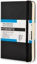 Moleskine North America - City Notebook Toronto