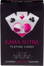 Tease & Please Kama Sutra Playing Card Erotische Spellen