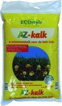ECOstyle AZ-Kalk - 10 kg - kalk voor 100 m2