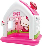 Intex Hello Kitty Fun Cottage - Speelhuis