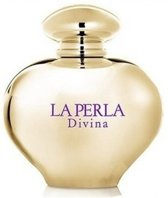 La Perla Divina Gold Edition Eau de Toilette Spray 80 ml