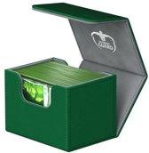Ultimate-Guard-SideWinder™-100+-Standard-Size-XenoSkin™-Green