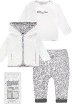 Noppies Gift Set - White - Maat 62