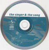 Various Artists - The Singer & The Song (2 CD's)