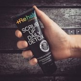 Rehab London Scrub Up Daily Detox