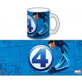 MARVEL - Mug - Fantastic 4 - Mr Fantastic