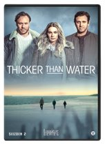Thicker Than Water - Seizoen 2