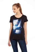 Marvel The Avengers Dames Tshirt -M- Endgame Zwart