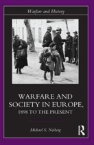 Warfare and Society in Europe