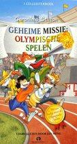 Geronimo Stilton - Geheime missie: Olympische Spelen