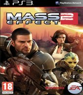 Electronic Arts Mass Effect 2, PS3 PlayStation 3 video-game