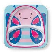 Skip Hop - bord - ZOO Butterfly