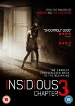 Insidious 3 (import)