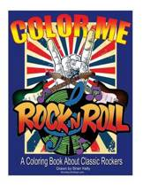 Color Me Rock & Roll