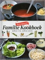 Buitengewoon familie kookboek