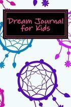 Dream Journal for Kids