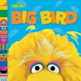 SESAME ST FRIENDS BD BIG BIRD