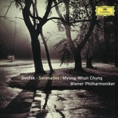 Serenade For Strings/Serenade For Wind Instruments