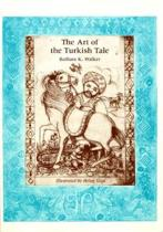 Art of the Turkish Tale v. 1