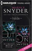 Inside - eBundel met de complete miniserie
