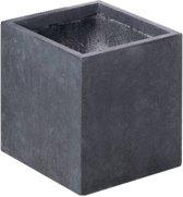 Luxor 50x50x50 cm Plantenbak Vierkant model