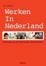 Werken in Nederland