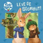 Pieter Konijn - Leve de boomhut!