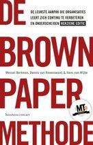De brown paper methode herziene editie