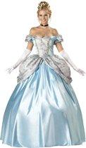 Prinses kostuum voor vrouwen - Premium - Verkleedkleding - Medium
