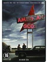 American Gods - Seizoen 1