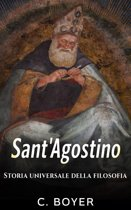 Sant'Agostino - Storia universale della filosofia
