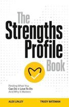 The Strengths Profile Book