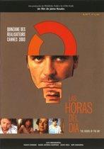 Las Horas Del Dia (dvd)