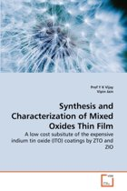 Synthesis and Characterization of Mixed Oxides Thin Film