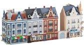 Faller Stadshuizenrij Beethovenstrasse Modelbouwdecoratie