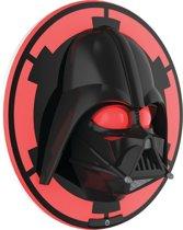Philips Darth Vader - Wandlamp - 2 Lichtpunten - zwart