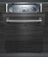 Siemens SX614X02AE iQ100 - Inbouwvaatwasser