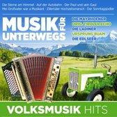 Musik Fur Unterwegs - Volksmusik Hi