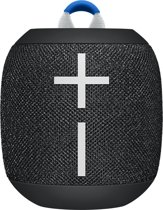 Ultimate Ears WONDERBOOM 2 - Bluetooth Speaker - Zwart