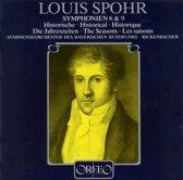 Symphonies No.6&9