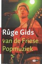 Ruge gids van de Friese popmuziek