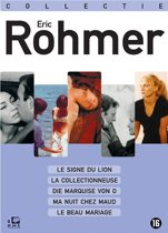 Éric Rohmer Collectie (5DVD)