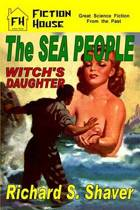 The Sea People/Witch's Daughter