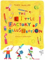 Little Factory of Illustration