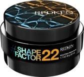 Redken Shape Factor 22 50ml haarcrème