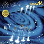 10.000 Lightyears (1984) (LP)