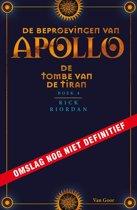 De beproevingen van Apollo 4 - De tombe van de tiran