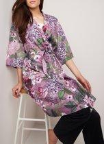 Essenza kimono Sarai Diana lilac XXL